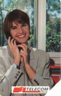 *ITALIA: TELEFONO PUBBLICO* - Scheda Usata (variante NON CATALOGATA) - Italie