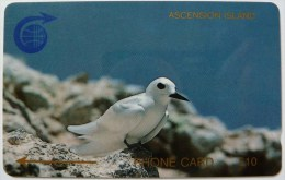 ASCENSION ISLANDS - GPT - £10 - 1CASC - Used - Ascension (Insel)