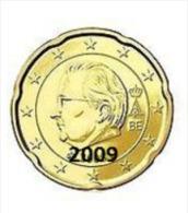 ** 20 Cent BELGIQUE 2009 PIECE NEUVE ** - Belgique