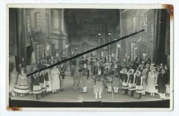 Carte Photo à Identifier - Amiens 1935-1936 - Amiens