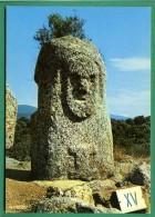 20 Filitosa - Station Préhistorique Nombreuses Statues Menhirs - France