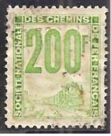 Francia-France Nº Yvert  Paquete Postal 24 (usado) (o) - Paquetes Postales