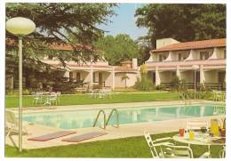 Hostellerie Des Coulandrieres-montauban - Route De Castelsarrasin 82290 Montbeton - La Ville Dieu Du Temple(2scann) - Montauban