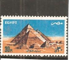 Egipto - Egypt. Nº Yvert  Aéreo-173 (usado) (o) - Posta Aerea