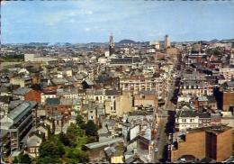 Charleroi - Panorama - 3507 - Formato Grande Viaggiata Mancante Di Affrancatura - Charleroi