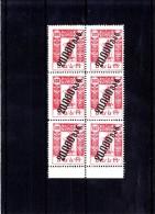 1923 YEAR.  6 MNH ** STAMPS. - Azerbaïjan