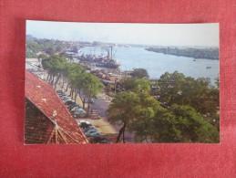 Vietnam    Saigon  River------ ---ref 1728 - Vietnam