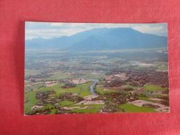Vietnam   Aerial View Central Area ----- ---ref 1728 - Vietnam