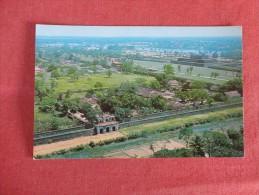 Vietnam Overlooking Imperial City Hue ---ref 1728 - Vietnam