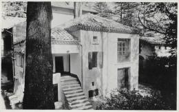 Maison Et Commune à Identifier (Bouche-du-Rhône?) - Juillet 1936 - Te Identificeren