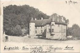 LA TOUR DU PIN - 38 - Maison De Chabons - VAN - - La Tour-du-Pin