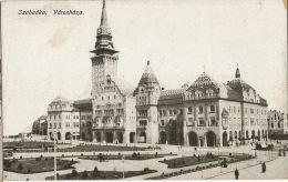 Szabadka Varoshaza Edit Lipsitz - Serbie