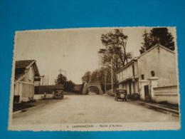65) Lannemezan N° 5 - Route D'arreau  - Année 1952 - EDIT - Narbo - Lannemezan