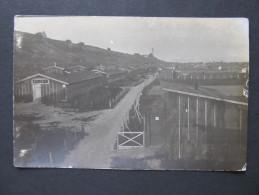 AK HAUSLEITEN B. KORNEUBURG Lager 1915  // D*15248 - Korneuburg