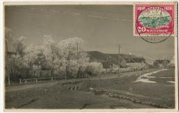 Jelgava  Real Photo Stamped Not Post . Used  Foto Bergs Tukuma - Lettonie