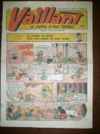 Vaillant N°75 Du 17 Octobre 1946 - Vaillant