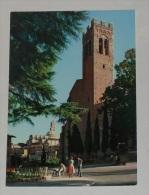 SIENA - Basilica di San Domenico e il Duomo - Animata