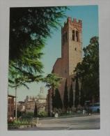 SIENA - Basilica di San Domenico