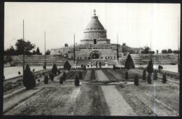 Vrancea-Focsani-Marasesti-Heroe's Mausoleum-WWI-1916-1918-war Memorial-unused,perfect Shape - Monuments