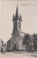 Morbihan :  BEIGNON : L église - Non Classificati