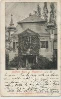 Schloss Aigen A. Hausruck Edit Heydenhauss Used Schwanenstadt - Autriche