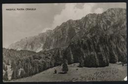 Brasov-Arges-Piatra Craiului-used,perfect Shape - Romania