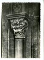 SAULIEU (21) LE CENTAURE SAGITTAIRE (tir A L Arc) Basilique Saint Andoche - Tir à L'Arc
