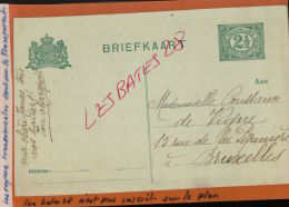 BRIEFKAART  NEDERLAND  Timbre Entier   Non Oblitéré    AVR 2015 137 - Postal History