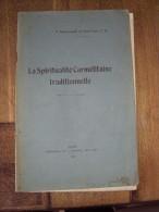 La Spiritualité Carmélitaine Traditionnelle Par P.Marie Joseph Du Sacré Coeur,1927 - Journaux - Quotidiens