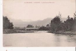 LA REUNION ST BENOIT LA RIVIERE DES MARSOUINS - Saint Benoît