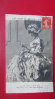 CPA - Au Bon Marché - Paris -  Salon Des Artistes Français 1913 - Mlle Cecil Jay - La Jupe Déchirée    /4513 - Artistes