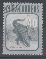 D375 - Cuba Mi.Nr. 2611 O/used - Cuba