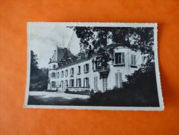 S.N.C.F.  Centre D'Education D'Arcy    -  Le  Château - Frankrijk