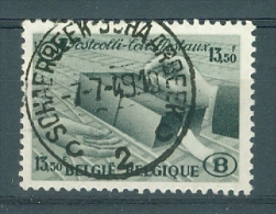 """BELGIE - OBP Nr TR 303 - Cachet """"SCHAERBEEK-SCHAARBEEK 2"""" - (ref. VL-5119) - Railway"""