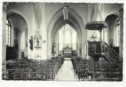 """-**"""" PROVEN  """"""""   ** - .  Binnenzicht St.- Victorkerk."""
