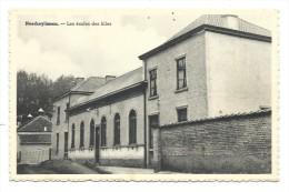 CPA  NEERHEYLISSEM - Les écoles Des Filles  // - Hélécine