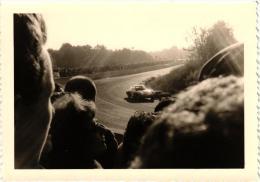 PHOTO COURSE AUTO SUR CIRCUIT ,A DEFINIR   REF 42284 - Sport