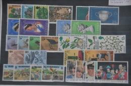 PH 001 ++ GUERNSEY 10 SERIES SEE PICTURE MNH ** - Postzegels