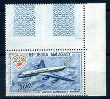 MADAGASCAR 1963 N� 88 ** MNH (sans charni�re)