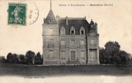 BARENTON --  Chateau De  Bonnefontaine - Barenton