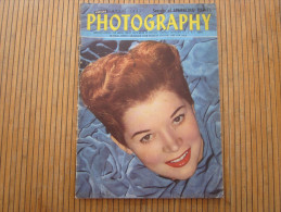 1946 RARELY PHOTOGRAPHY POPULAR WW2 OVERSEAS EDITION FOR ARMED FORCES DISTRIBUE SPECIAL SERVICE DIVISION A.S.F/U.S.ARMY - Books, Magazines, Comics