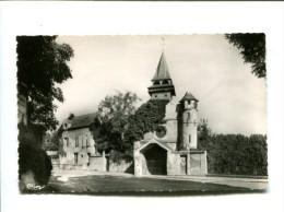CP - CROISSY (78) CHAPELLE DU PRIEURE - Croissy-sur-Seine