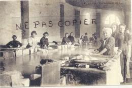 Gard : Alès, Vue Interieure Du Lavoir, Reproduction Sur Papier Photo, Bien Lire Le Descriptif - Reproductions
