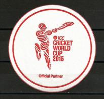 ICC Cricket World Cup 2015 (Australia & New-Zealand) - Sports