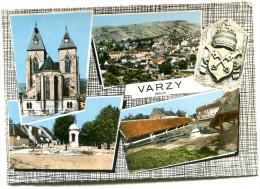 VARZY(NIEVRE) - Autres Communes