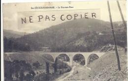 Gard : Ste Cecile D´Andorge, Le Nouveau Pont, Reproduction Sur Papier Photo, Bien Lire Le Descriptif - Reproductions