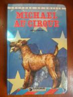 Michael Au Cirque (Jack London) - Bücher, Zeitschriften, Comics