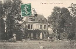 ARROU. CHATEAU DU BOIS BESNARD - Frankrijk