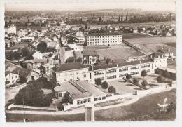 Haute Savoie - 74 - Ambilly - Le Groupe Scolaire Et Vue Générale - Altri Comuni