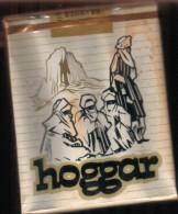"""Ancien Paquet De Cigarettes """" Hoggar """"sous Blister-S.N.T.A - Unclassified"""